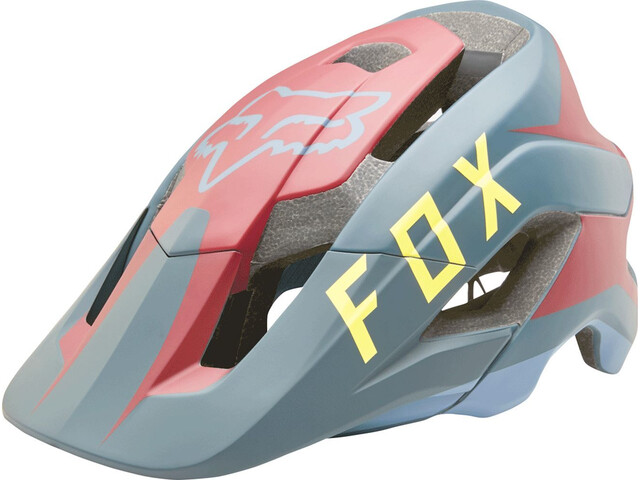 Fox Metah Flow Helmet Men midnight